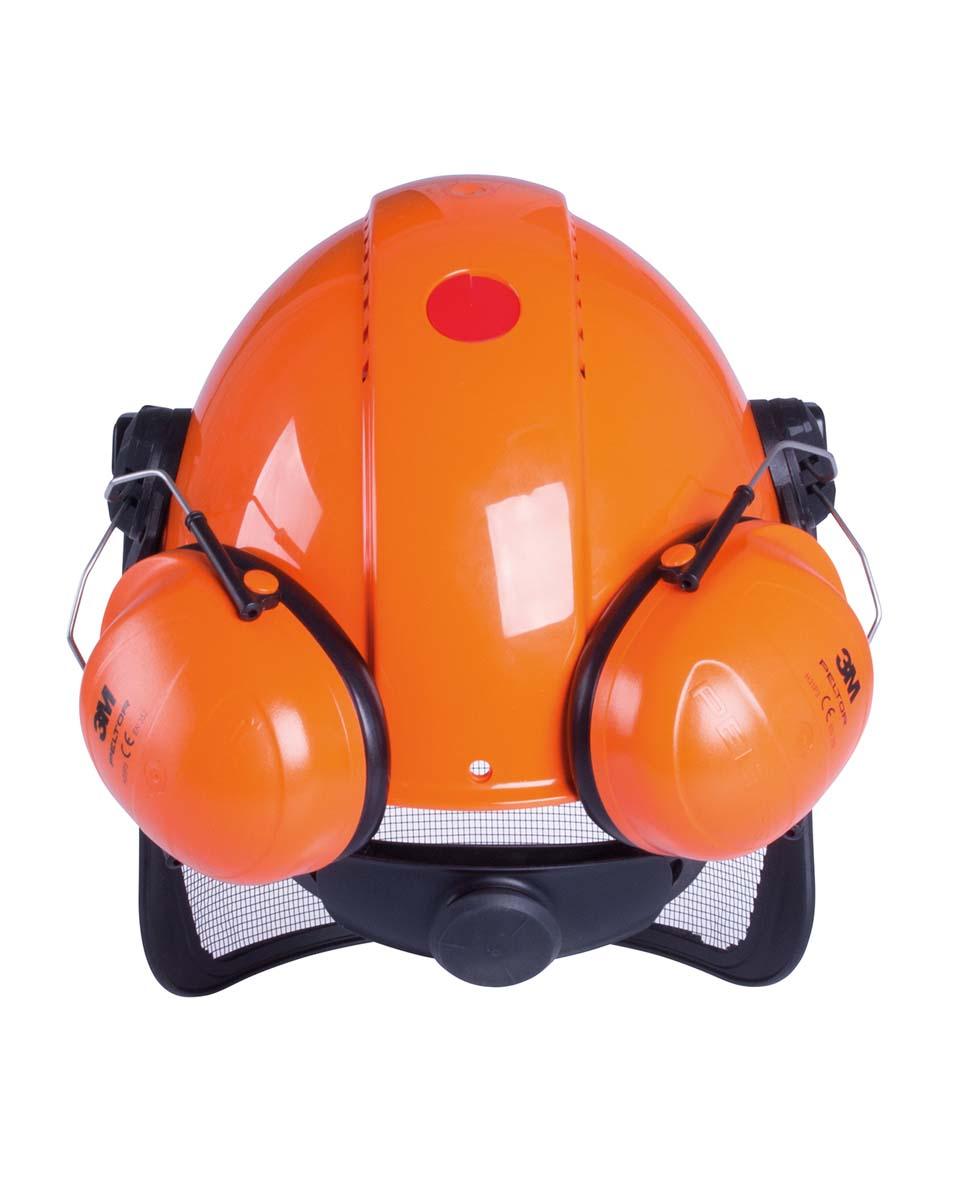 Combiné casque 3M Peltor Image 3