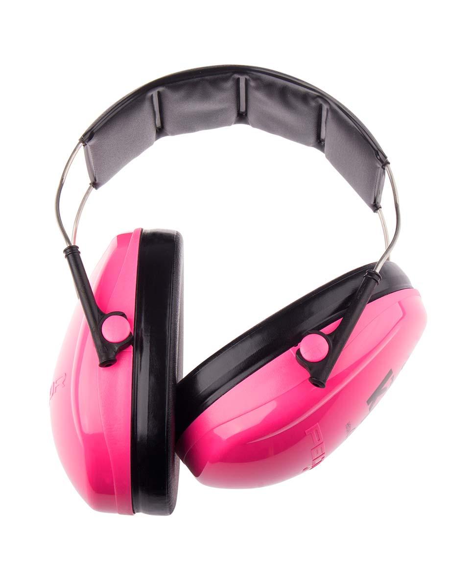 protection auditive peltor 3m pour enfants kox sarl. Black Bedroom Furniture Sets. Home Design Ideas