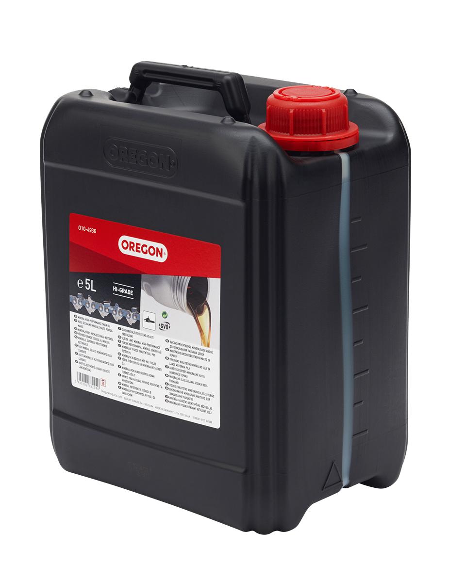 Oregon huile de chaîne, 5 litres, XX9025-5
