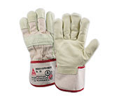 Gants de bûcheron Bremen Super Winter