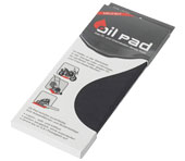 Paillasson de protection de l'environnement Oil Pad Indoor sans ourlet