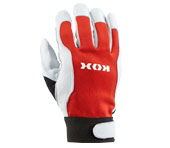 Gants forestiers Forest Grip de KOX Image 2