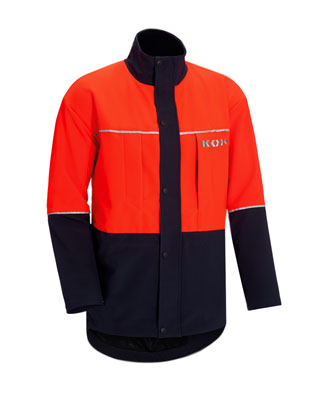 Veste forestière Stretch Elch